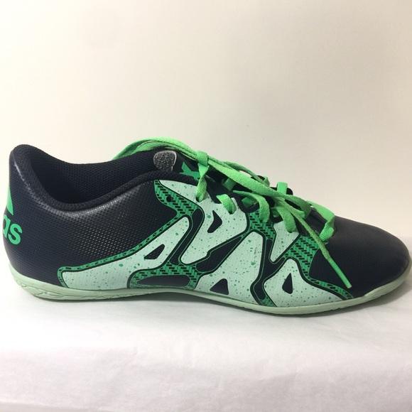 Adidas training sneakers SZ 7.5 women's LIKE NEW!